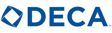 DECA Logo